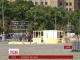 У Харкові почали зводити фан-зону для вболівальників Євро-2016