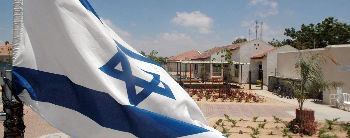 В Ізраїлі заперечують заяви сирійських силовиків про збитий літак