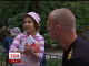 З'ясували особу героя, який врятував із пожежі 6-річну дівчинку