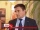Міністр закордонних справ розповів про безвізовий режим та спростував інформацію свого тестя