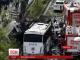 В історичному центрі Стамбула злетів у повітря автомобіль, начинений вибухівкою
