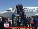 Українські футболісти-збірники прибули до Франції