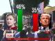 Америка визначилася з основними кандидатами в президенти