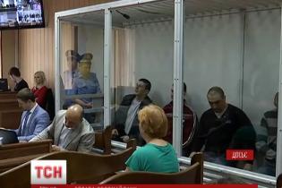 """Підозрюваним у вбивствах на Майдані """"екс-беркутівцям"""" хочуть подовжити арешт"""