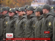 Українські військові під час Євро-2016 працюватимуть в аеропортах Парижа, Ліона, Марселя та Лілля