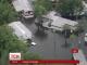 На південь Сполучених Штатів обрушився тропічний шторм