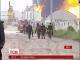 Справу про пожежу на Васильківській нафтобазі передадуть до суду