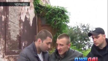 Очередная порция подвыпивших гуляк на украинских дорогах
