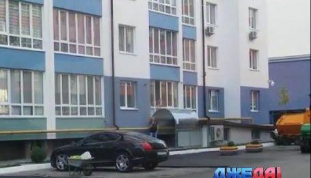 Жемчужины мастерства украинских ремонтников