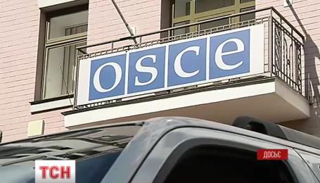 В ОБСЄ підтвердили зникнення водія, що працював в моніторинговій місії на території АТО