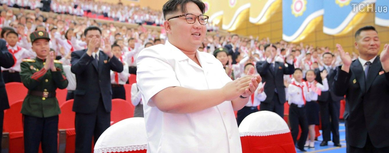 """КНДР офіційно увійшла до """"клубу ядерних держав"""""""