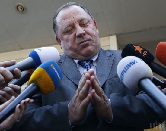 ГПУ оскаржить виправдальний вирок скандальному ректору Мельнику