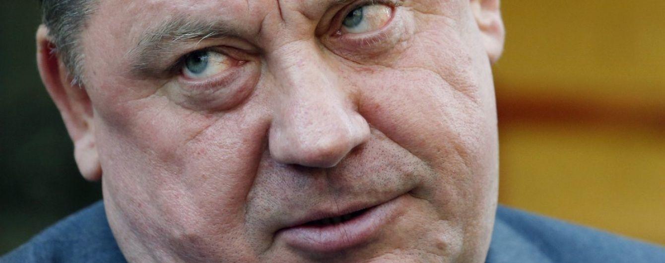 ЗМІ дізналися, що скандальний екс-ректор Мельник відновлюється на посаді