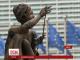 Євросоюз заблокував прийняття резолюції про безвізовий режим із Грузією