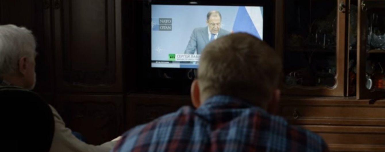 """""""Крим не наш"""". Російські пропагандисти зняли жахачку про неокупований півострів"""