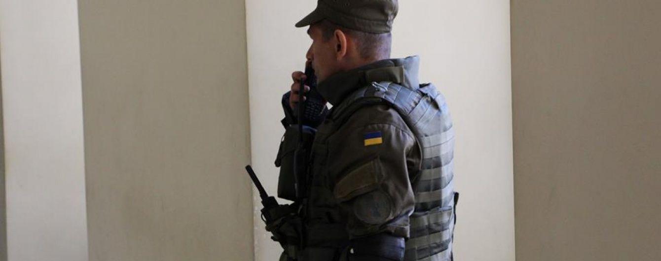 У зоні АТО загинули маже дві сотні нацгвардійців – Аваков