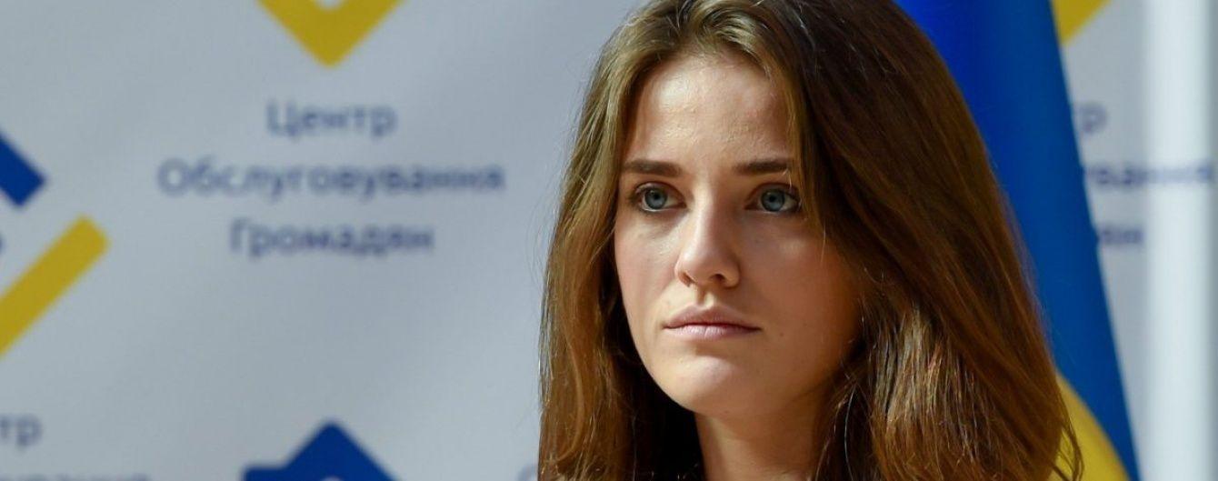 Насіров збирається влітку звільнити з Одеської митниці Марушевську