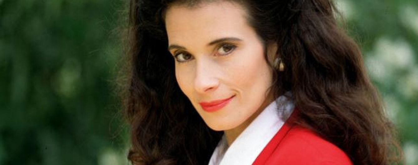 У лікарні від пневмонії померла популярна акторка