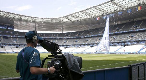 Підготовка до Євро-2016: як чепурять Сен-Дені до матчу-відкриття турніру