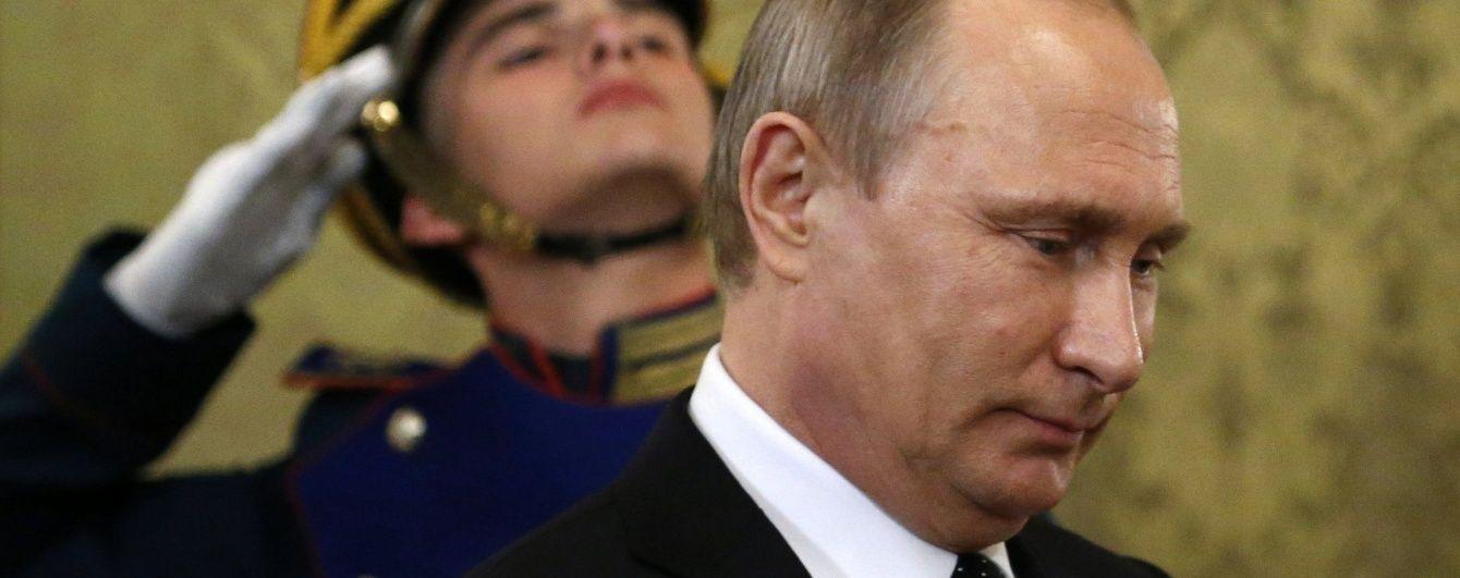 Путин и Украина. Сможет ли Россия добиться снятия санкций?