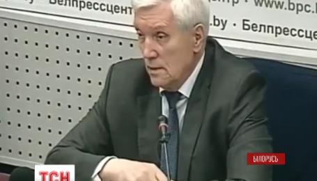Россия строит военную базу, чтобы защититься от Украины