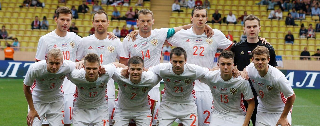 У Запоріжжі відмовилися від трансляції матчів Росії на Євро-2016