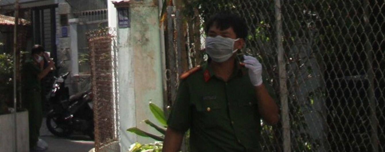 У В'єтнамі знайшли мертвими з численними травмами двох українців