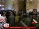 У Львові активісти вимагали звіту від Садового про трагедію на Гибовицькому сміттєзвалищі