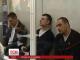 Екс-беркутівці, яких обвинувачують у вбивстві мітингувальників на Інститутській, сидітимуть за гратами ще 2 місяця