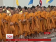 Таїланд відзначає ювілей короля