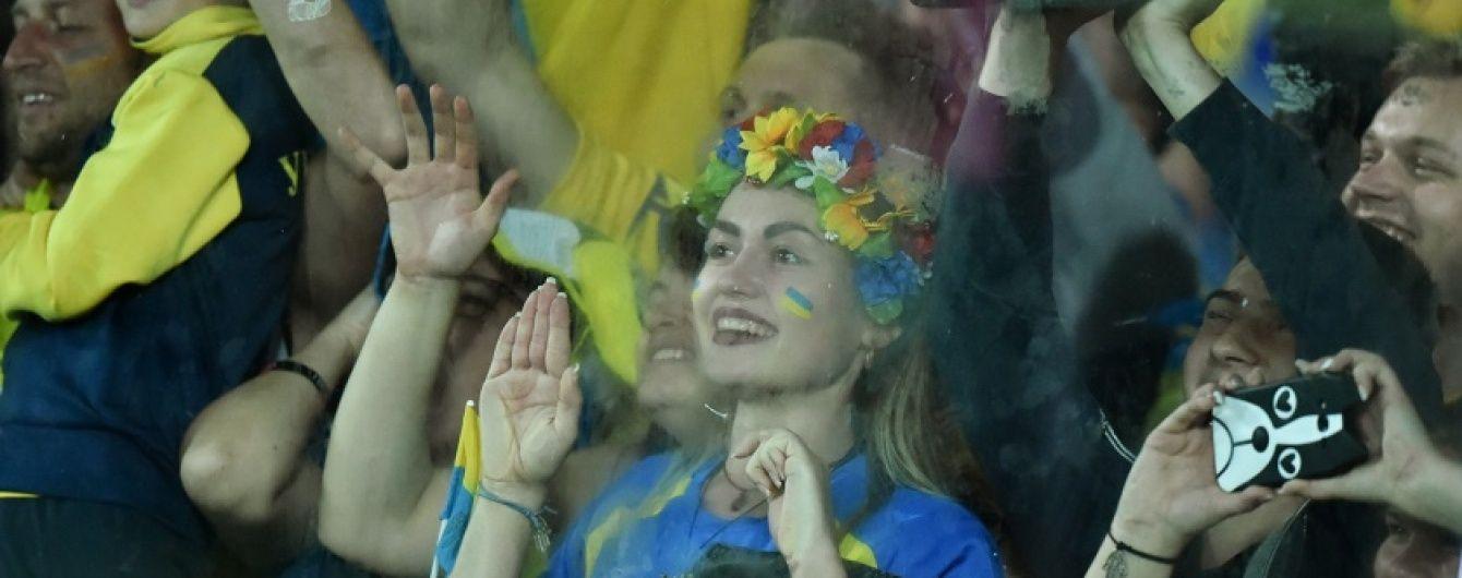 Де дивитися матчі Євро-2016: інтерактивна мапа фан-зон у Києві
