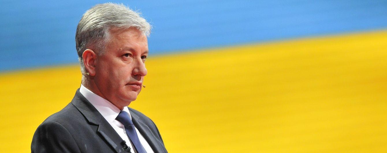 Глава ДСНС попередив про новий зсув на Грибовицькому сміттєзвалищі