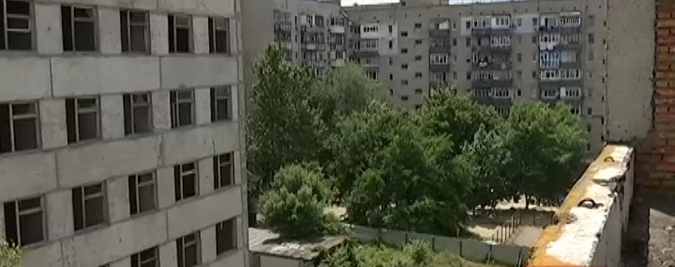 На місці знайдення скаліченої Оксани Макар сталася нова трагедія