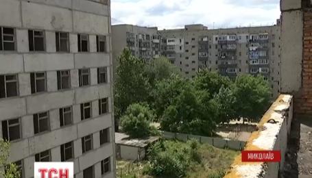 В Николаеве погиб 12-летний мальчик