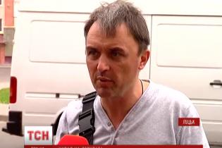 Стрілянина по депутату в Луцьку: нардеп розчарований роботою нової поліції