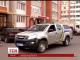 Поліція затримала двох підозрюваних у нападі на народного депутата  Ігоря Лапіна
