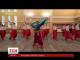 Свою підтримку українцям у Франції висловив ансамбль танцю імені Павла Вірського