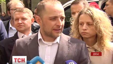 Мэру Вышгорода отменили арест и залог