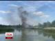 Швейцарський винищувач F-5 розбився у Нідерландах