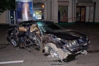 В Днипре арестовали водителя-девушку, по вине которой погибло двое людей