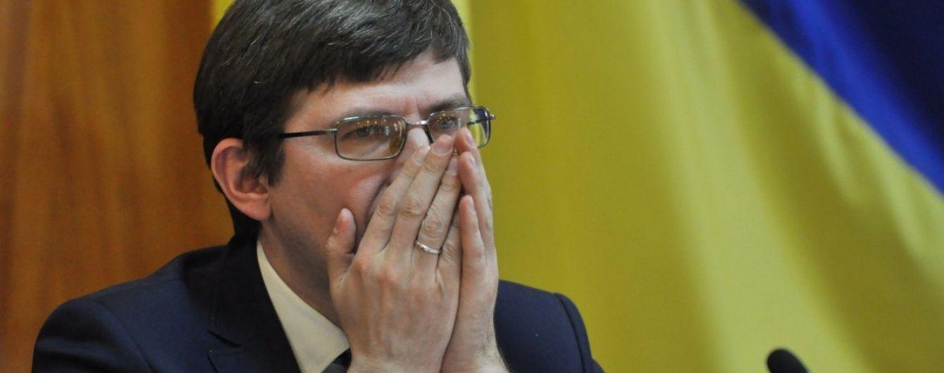 Заступника глави ЦВК викликали на допит до НАБУ