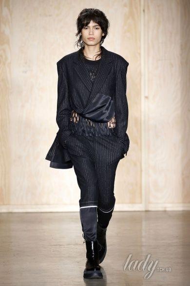 Коллекция DKNY прет-а-порте сезона осень-зима 2016-2017_2