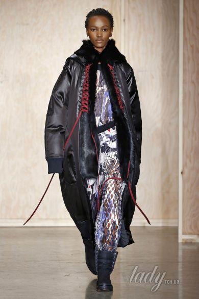 Коллекция DKNY прет-а-порте сезона осень-зима 2016-2017_20
