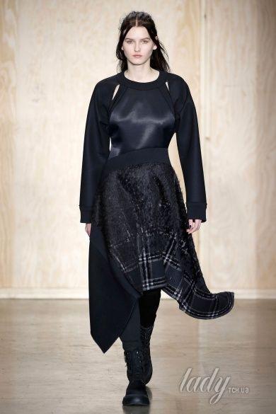 Коллекция DKNY прет-а-порте сезона осень-зима 2016-2017_29