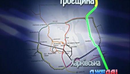 Новые полосы для движения общественного транспорта вскоре появятся в столице