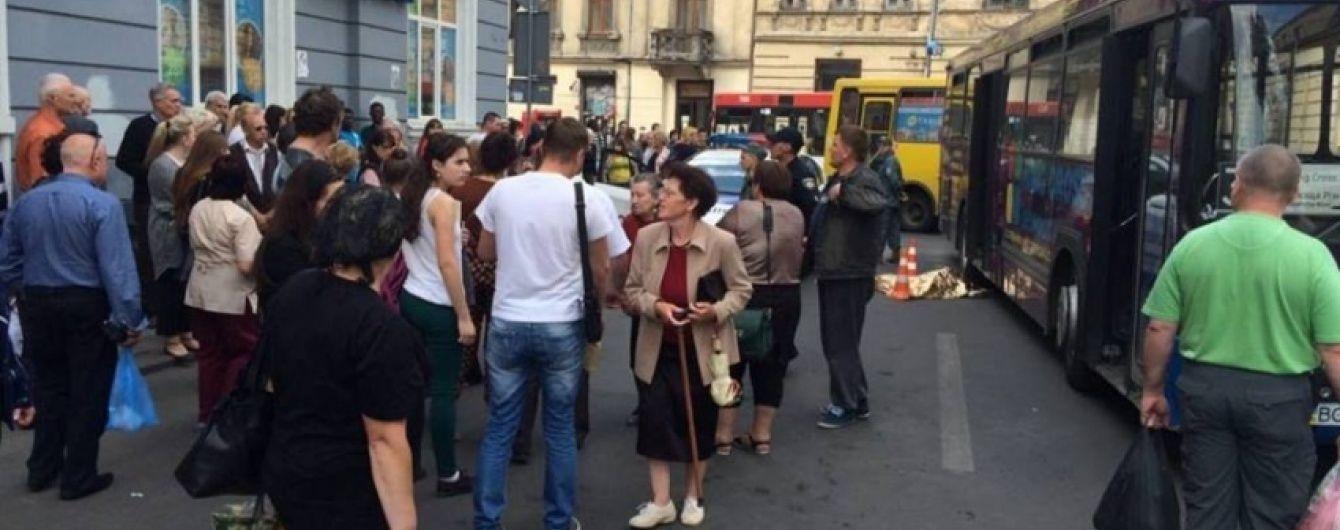 Львівський водій-убивця попросив прощення у батьків 5-річної дитини