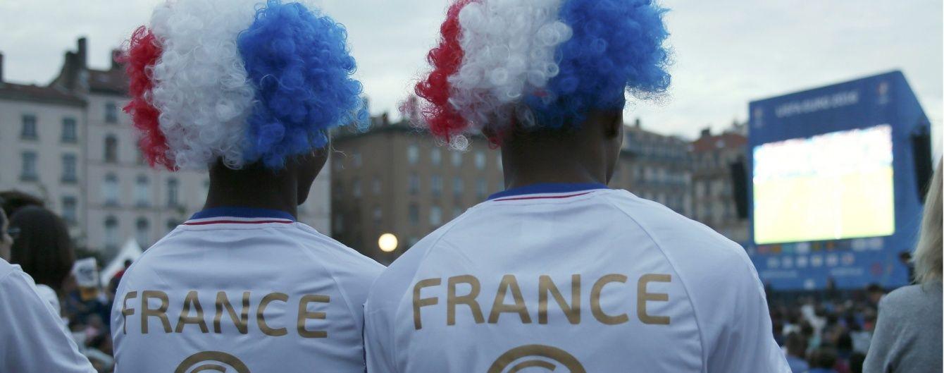 У Франції страйк пілотів може поставити під удар проведення Євро-2016