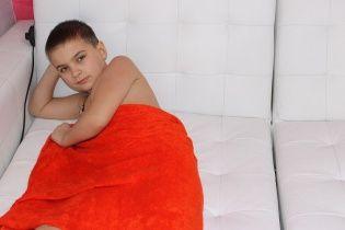 Допомоги потребує 12-річний Кирило