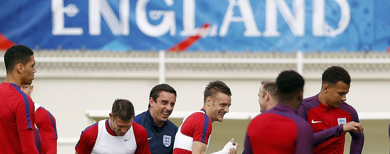 Євро-2016. Результати і відео матчів за 11 червня