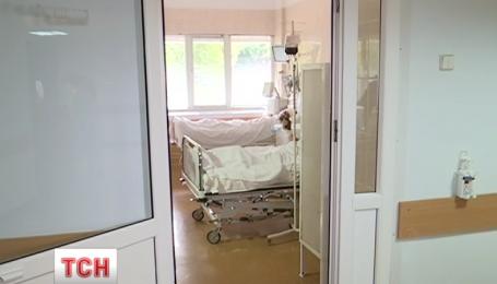 Выясняют количество раненых бойцов в зоне АТО за прошедшие сутки